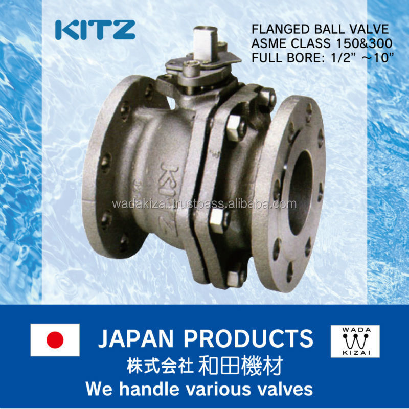 High quality long stem gate Ball valve with High-security