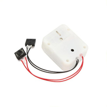 music voice recordable sound module box with long wire press button for plush toy