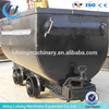 fixed mining car Mining railway underground mine wagon for sale