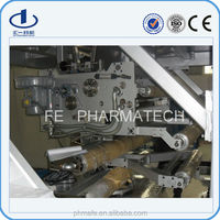 Polypropylene Film Blowing Machine