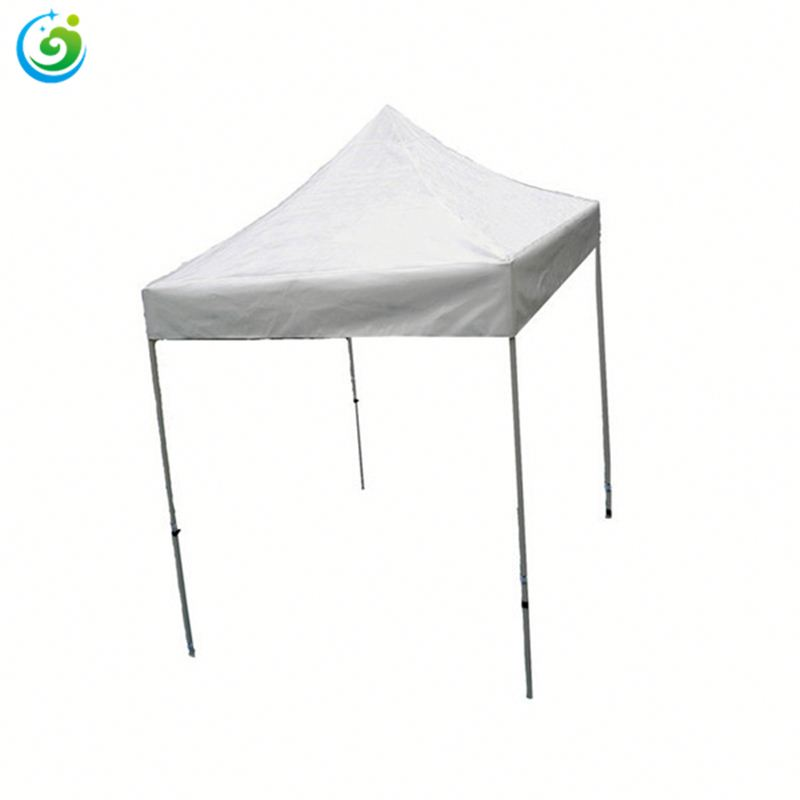 3x4.5m printed retractable pop up folding canopy tent for event