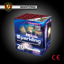CE consumer cake fireworks Chinese Christmas Fireworks Cake Fireworks for Wholesale
