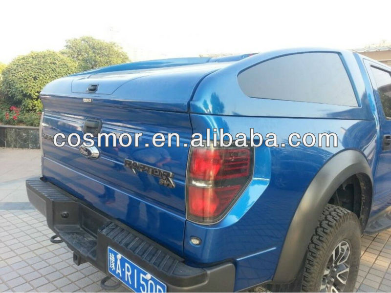 Toyota Hilux Vigo Sport hardtop canopy for pick up