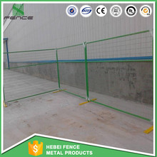 alibaba china supplier 6ft, temporary fence export to Canada, Australia, USA, England,Italy