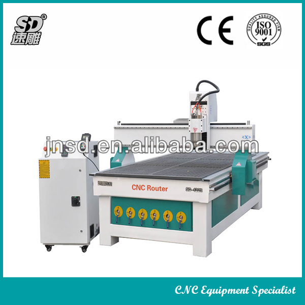 high speed woodworking carving lathe cnc router for carpentry