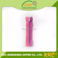 China Manufacturer Plastic Zipper Bag For Clothes