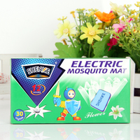 SHENKE factory wholesale electric mosquito killer mat vaporizer lamp