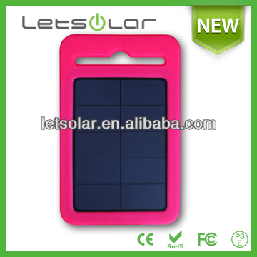 China factory battery charger case for galaxy note 2 2000mAh solar charger with hook for iphone,ipad and smartphone
