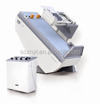 500mA Medical X-ray Machine with Vertical Chest Stand