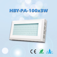 Hydroponic Plant Veg Bloom Lamp 300w LED Panel for Indoor/Greenhoue use