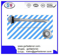 Roofing Screw Self Driling Screw Type17 Class 4 Mechanical Galvanised