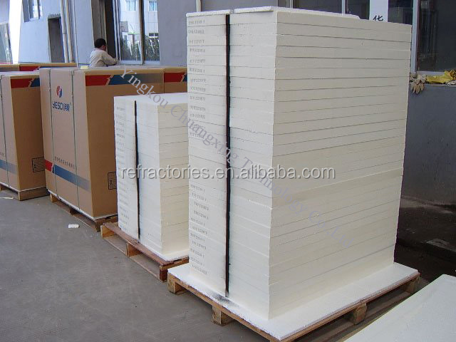 Fire Resistant Insulation : Ceramic fiber board lowes fire resistant heat insulation