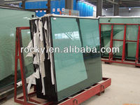 Laminated Insulating Safety Glass