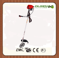 82cc-3.3KW- two stroke grass cutter with metal blade or nylon blade