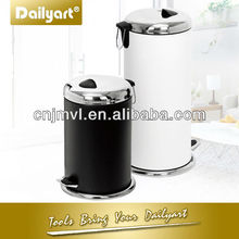 Stainless steel Patented Mini trash can for car