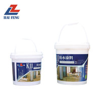 Competitive price concrete swimming pool waterproofing coating