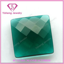 Wholesale nano glass gemstones price diamond manufacturer