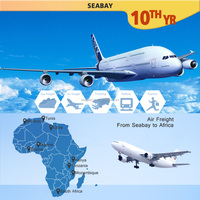cheapest air cargo shipping service from china to angola