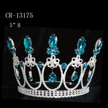 Wholesale Cheap Rhinestone Beauty Queen Crowns