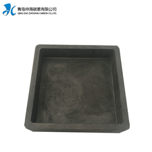 Custom High Density Low Ash Carbon Graphite Molds for Sale