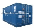 45ft over wide cargo containers