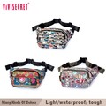 vivisecret Nurse medical waist bag with zipper