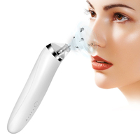 Multi-Functional Beauty And Person Care Salon Equipment Facial Nose Vacuum Blackhead Remover