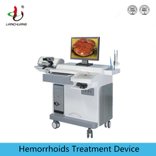 Hospital hemorrhoids & piles treatment device