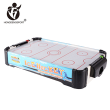 popular air sport toy tabletop mini hockey table game for wholesale