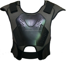 Super Cool Mesh Motocross Chest Protective Jackets Suits Racing Jersey Sets Motorcycle Body Armor