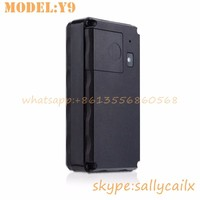 gps tracker with one year battery for container seal gps tracker, trailer, assets Track Gps Tracking Device (Y9)