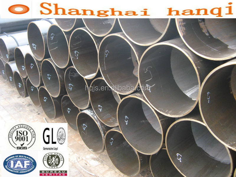 API 5CT casing tube, seamless steel pipes OCTG