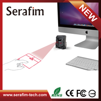 Online Shopping Serafim ODiN Mouse Used For Desktop And Laptop