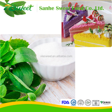 GMP Manufacture supply stevia extract 90% stevioside pure powder