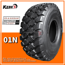 China experienced tires 20.5R25 for Komatsu CAT wheel loader