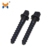 China rail fastening system rail fastener track bolt rail screw spike