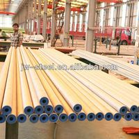 BEST PRICES!!! Nickel a213 grade t22 alloy steel pipe