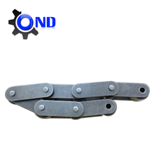 C2040 Double Pitch Conveyor Roller Chain