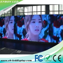 high refresh rate 2880hz/s P3 full hd photos animals videos indoor led display screen for advertising church