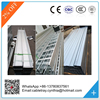 Stainless steel FRP PVC Steel all materials cable tray