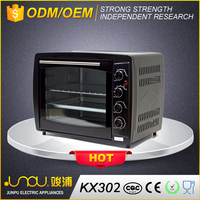 Top quality cheap cold-rolled sheet 30L home use convection eletrical oven
