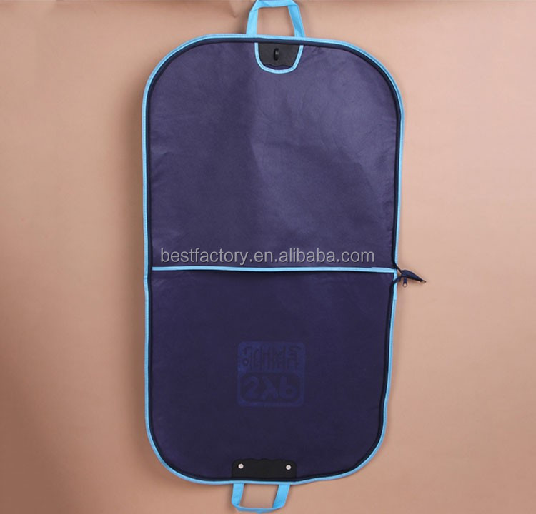 A travelpro tri fold trolley 50 rolling suit carrier garment bag
