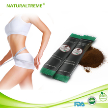 Green Tea Extract Ganoderma Lose Weight Slimming Coffee