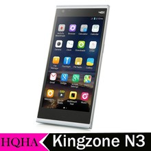 Kingzone N3 Plus 4G LTE FDD 2GB RAM 16GB ROM MTK6732 Quad Core 1.4GHz Android 4.4 Smart Phone