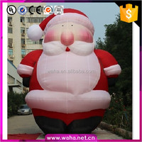 Inflatabel Father Christmas /Christmas gifts Santa Claus Inflatable