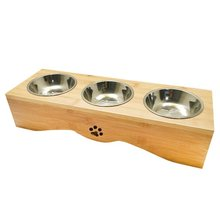 Custom Design Factory concrete dog bowl