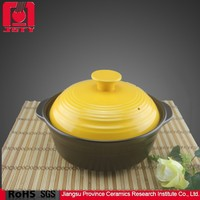 kitchenware clay cooking pot casserole