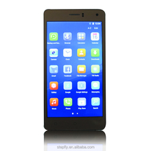 OEM smart phone 5.0 inch MTK6580 Quad Core Android 5.1 WIFI Bluetooth 3G mobile Phone F13