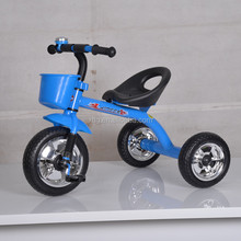Alibaba China factory hot sale EVA TIRE baby tricycle online india