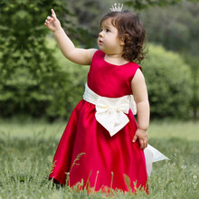 Baby Christening Dress Beautiful Baby Girl Frock Kids Prom Gown Tutu Birthday Dresses